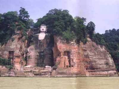 我国最大佛像 我国最大的佛像是哪一座