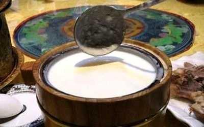 奶酒怎么做 内蒙古奶酒的制作方法
