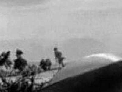 ufo击落美国核导弹 中国曾击落疑似UFO的不明飞行物