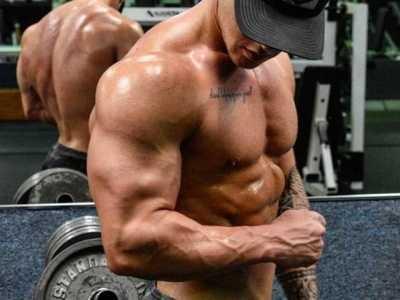 健身房练胸会大吗 新手在健身房怎么正确练胸