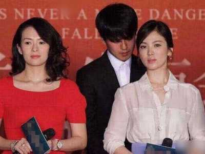 宋茜和金泰妍朴信惠 文咏珊气质胜过郑秀晶