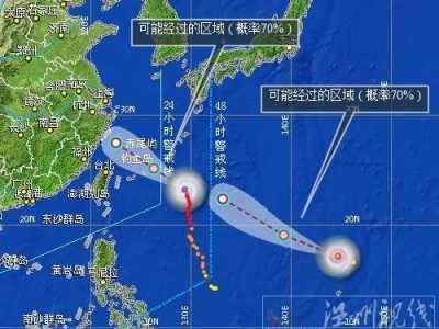 台风菲特登陆 台风菲特什么时间登陆浙江2013菲特台风在7日登陆