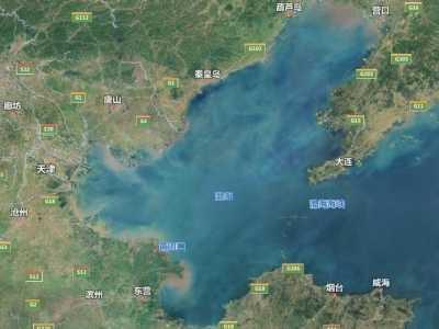 世界上有几个海 世界上哪些国家拥有内海