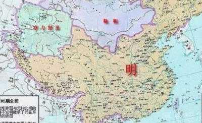 朱元璋进攻元朝后,北迁 朱元璋北伐为什么可以横扫蒙古
